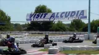 F1-Mallorca Karts Alcúdia