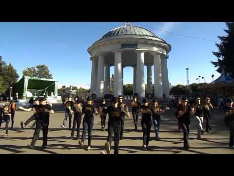 Видео: Флешмоб Майкла Джексона  ТанцуяМечту  Танцы в Перми