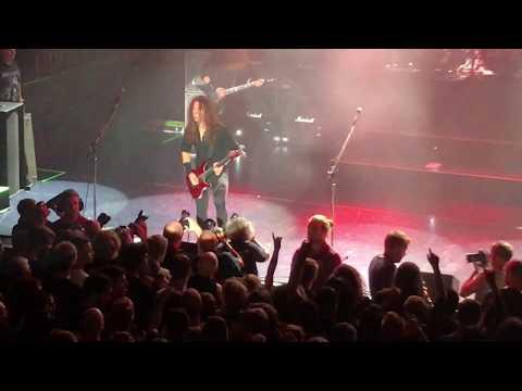 Megadeth - Copenhagen 2017 - Full show