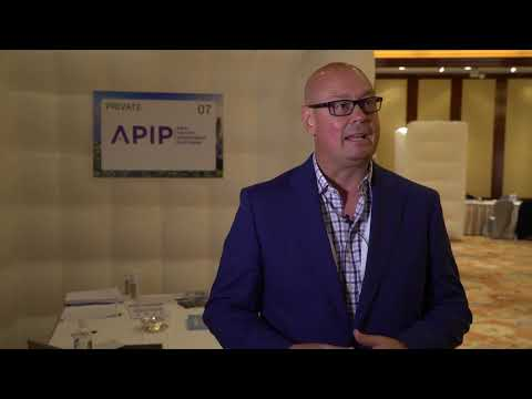 Interview: Lee Cashell, Asia Pacific Investment Partners - 121 Property Investment Hong Kong 2019