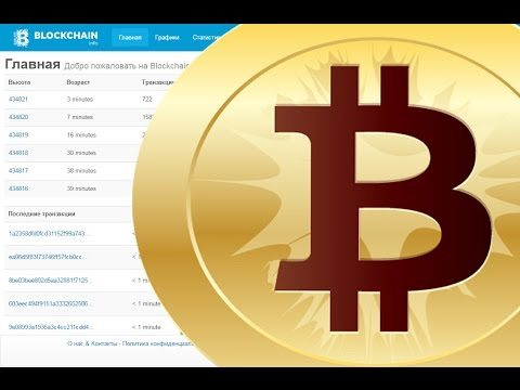 Blockchain bitcoin hesabin acilmasi.