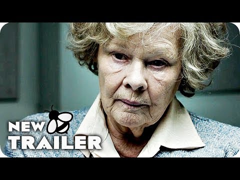 RED JOAN Trailer (2019) Judie Dench Spy Movie