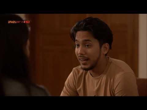 Megat Wakeel  & Afia Awliya OST Tiada Arah Jodoh Kita - Cinta Terakhir by Ir Radzi