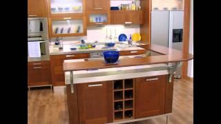 Simple Build Kitchen Island