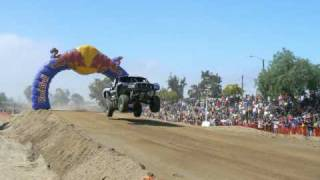 SCORE 2010 Baja 500 Part One