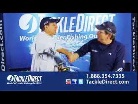 Penn Spinfisher V Spinning Reels At TackleDirect