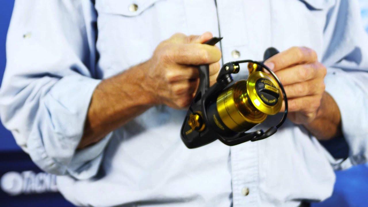 Penn Spinfisher V Spinning Reels | TackleDirect
