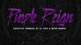 Purple Reign Intro - Future