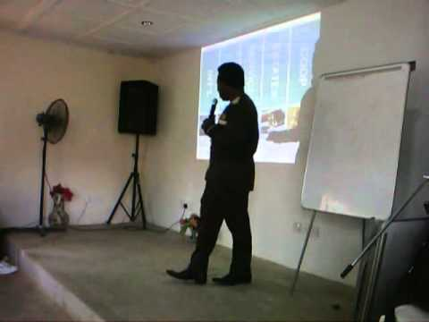 A2W July Rally Jos Day 2   Deolu Akinyemi on A2W Business Presentation