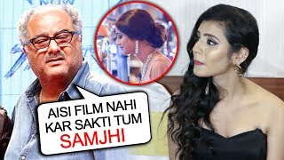 Boney Kapoor FILES LEGAL CASE Against Makers Of Priya Varrier's Film Sridevi Bungalow