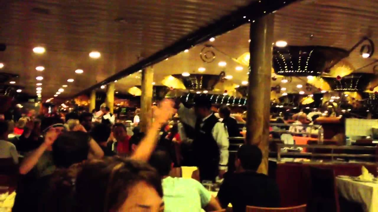 Carnival Cruise Inspiration Ship Formal Dining Youtube
