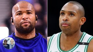 Where will DeMarcus Cousins, Al Horford, Terry Rozier, others land in free agency? | Jalen & Jacoby