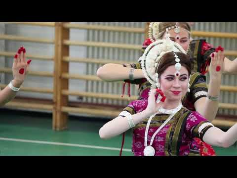 ODRA Hungary - Odissi Dance and Research Academy