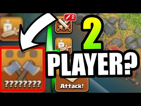 NEW GAME MODE!?! - HUGE POSSIBLE UPDATE LEAKS IN CLASH OF CLANS!!