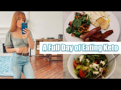 what-i-eat-in-a-day---my-keto-day-of-eating---healthy-meals