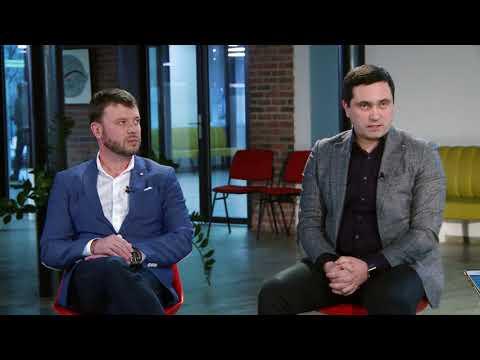 Business Insider cu Iolanta Mura /05.12.17/ Invitat: Călin Gryadchenko, Boris Foca / PAYNET