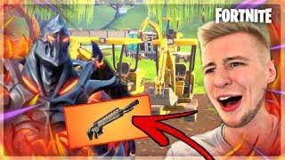 UPDATE V.8.40! NEW WEAPON! 🔥 PATCHNOTES, LEAKS and INFOS to the RUIN SKIN!🔥-Fortnite German