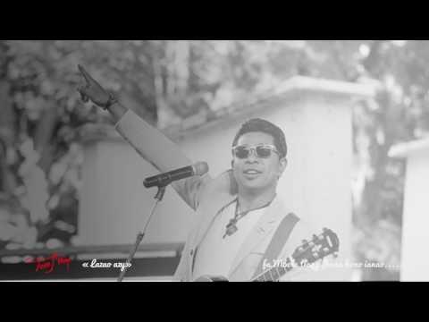 Tovo J'Hay Lazao azy (Audio) version 2017