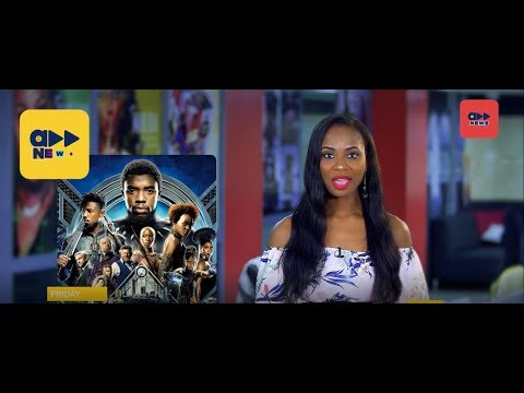 Accelerate News- Meet Sope Aluko: The Only Female Nigerian Actor In The Black Panther Movie