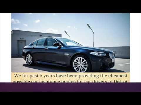 Primetime Cheap Auto Insurance in Detroit, MI