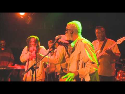 The Congos sing  Declaration Of Rights