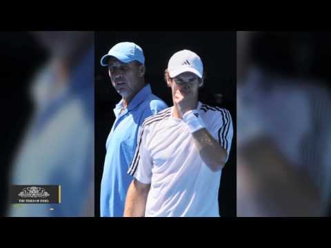 Andy Murray And Coach Ivan Lendl Split - TOI