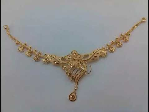 gold traditional pendant whp diamond marathi r designer ornaments maharashtrian necklaceset jewellery