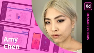 Build a Native App for Nonprofits in Adobe XD with Amy Chen - 1 of 2
