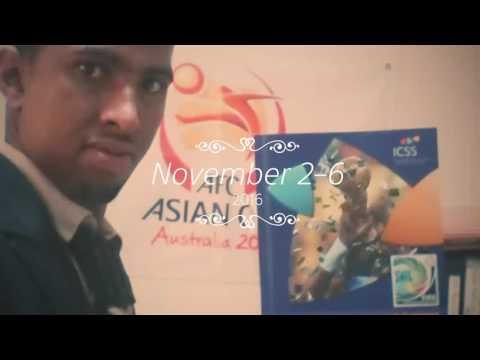 Asian tour 2011