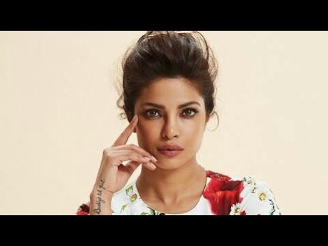 Priyanka Chopra Exclusive Interview | About Baywatch | Akshay Kumar | Bollywood | Personal Life | HD