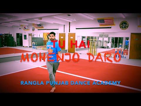 TU HAI   MOHENJO DARO   A.R. RAHMAN,SANAH MOIDUTTY   Hrithik Roshan & Pooja Hegde   Dance