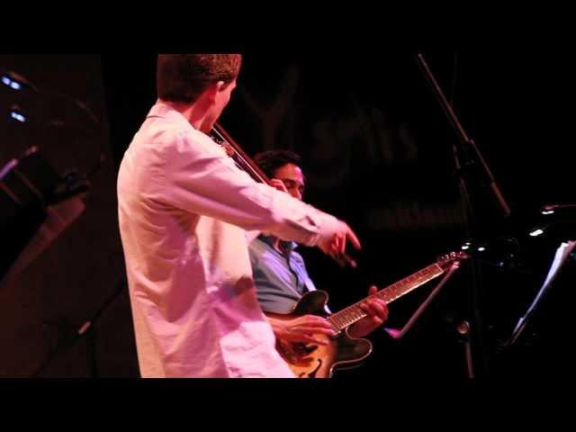 Mads Tolling Quartet - Lila's Dance (John McLaughlin)