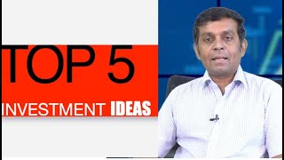 TOP 5 SAFE AND LOW-RISK INVESTMENT IDEAS | Oneindia News