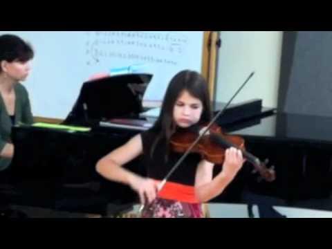 Concerto No. 23 in G major by Viotti