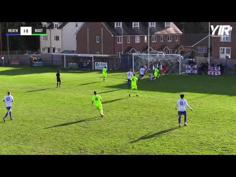 Highlights | Haywards Heath V Hastings United - 19.10.19