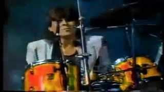 RPM - Alvorada Voraz ao vivo 1986, 2002, 2013