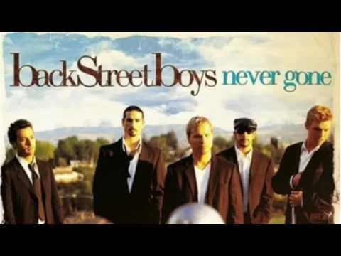 Backstreet Boys Never Gone (Full Album)