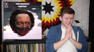Albums at a Glance - February 2017 (Thundercat, Elbow, Animal Collective, etc.)
