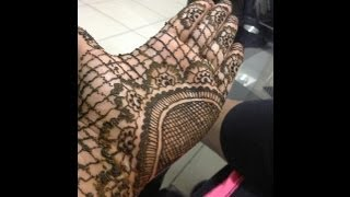 Unique, Best Ever Henna Design Exclusively For Eid, Teej, Indian, Pakistani Henna Mehendi Designs