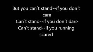 Motörhead-Stand with lyrics