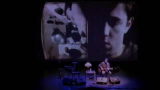 Бутусов в Испании, Аликанте. Отрывок из концерта. Фильм брат и песня под гитару.