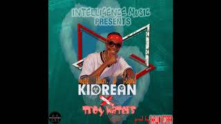Kidrean ft Troy Waters More than a friend