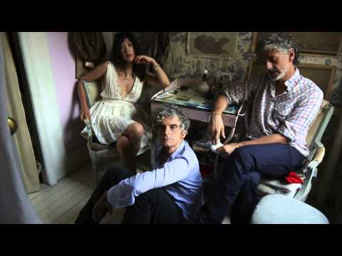 Blonde Redhead - The One I Love (Audio)