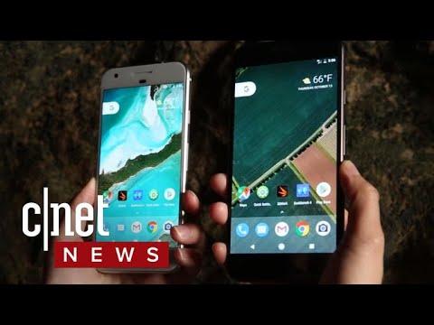 Google heavily discounts Pixel phones (Tech Today)