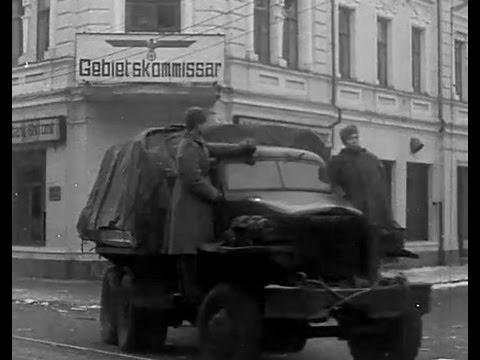 Житомир 1943