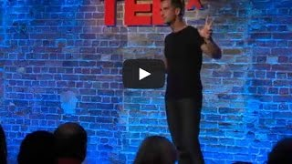TEDXLondon Rainer Volland: How to Be More Startup (Spanish subtitles)
