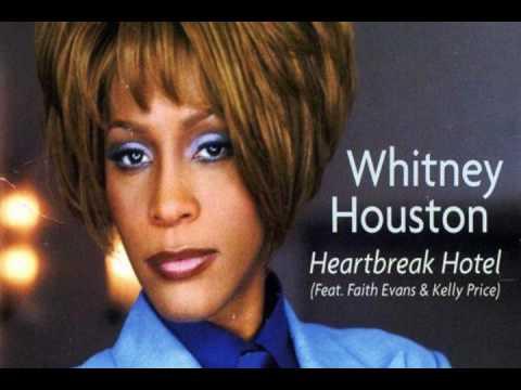 Whitney Houston - Heartbreak Hotel (Hex Hector Alternate Edit)