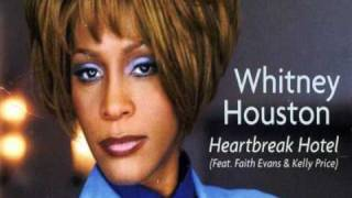 Whitney Houston - Heartbreak Hotel (Hex Hector Alternate Edit)
