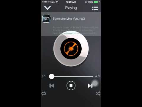 Free Music Sound - Style Audio Player for SoundCloud Edition Guide