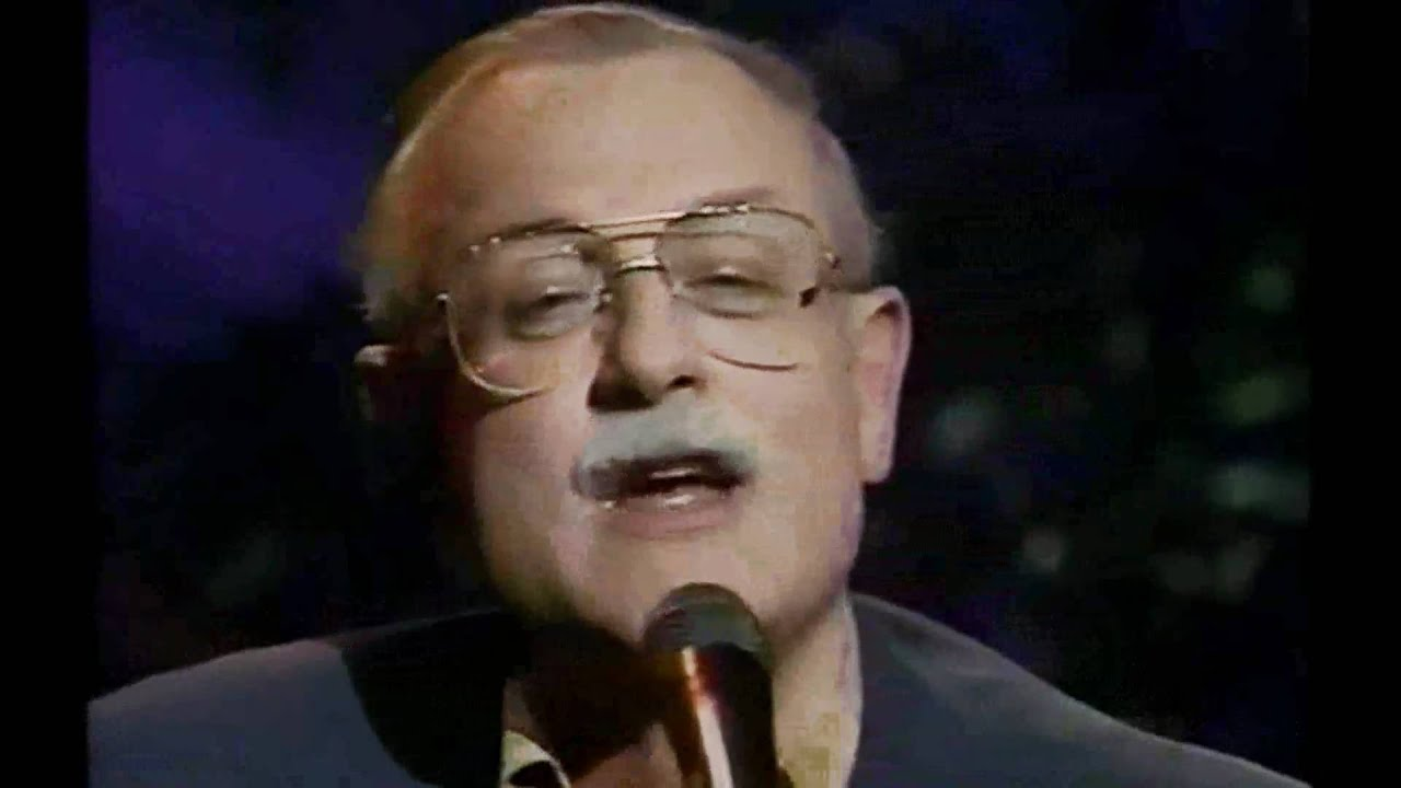 Roger Whittaker - Stop In Paris
